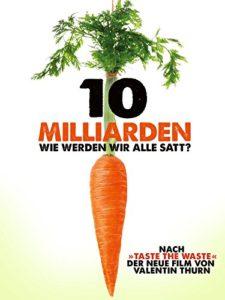 10 Millarden - poster