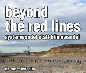 "Film ""beyond the red Lines"" @ Energieagenten"