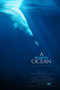 """Film """"A Plastic Ocean"""" @ Energieagenten"""
