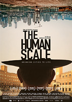"Film ""The Human Scale"" @ Energieagenten"