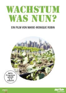 """Film """"Wachstum, was nun?"""" @ Energieagenten"""