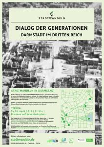 Plakat_Stadtwandeln Drittes Reich klein