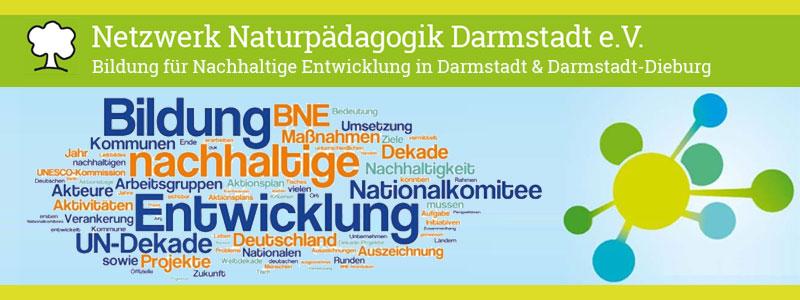 Gründung Bildungsnetzwerk Nachhaltige Entwicklung @ Rheinstraße 67