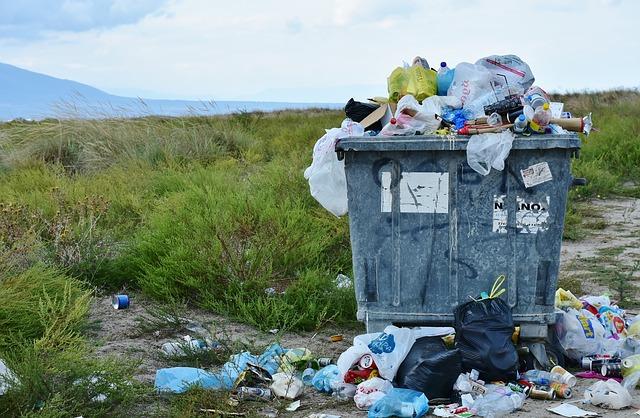 Wie ist ein nachhaltiger Umgang mit Plastik möglich? in Frankfurt @ ISOE, Frankfurt