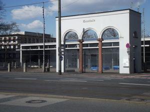 Darmstadts Westen im Wandel @ Kunsthalle, Rheinstraße