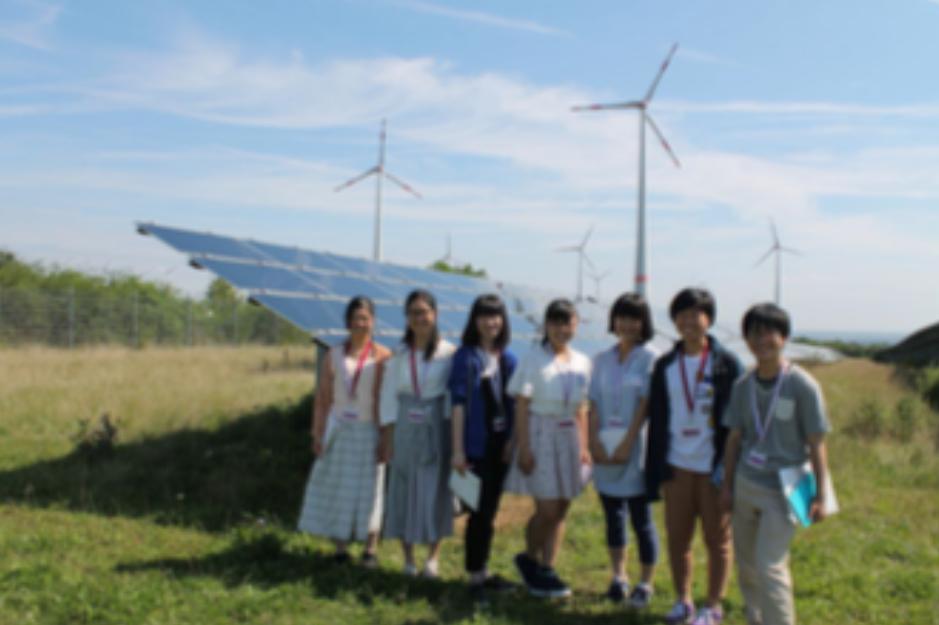 Fukushima erzählen - Energiewende lernen (in Mainz) @ Uni Mainz