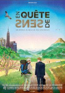 """Film """"Die Suche nach Sinn – En Quête de Sense"""" @ Energieagenten"""
