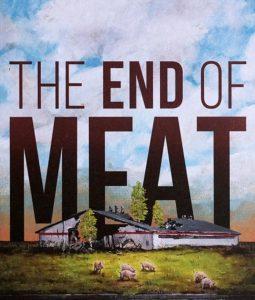 """Film """"Eine Welt ohne Fleisch – The End of Meat"""" @ Energieagenten"""