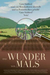 """Film """"Das Wunder von Mals – Ein Dorf trotzt der Agrarindustrie"""" @ Energieagenten"""