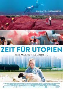 """Film """"Zeit für Utopien – Wir machen es anders"""" @ Energieagenten"""