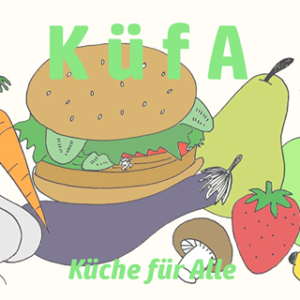 Küche für Alle @ Oetinger Villa