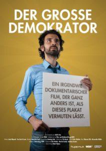 """Film """"Der große Demokrator"""" @ Energieagenten"""
