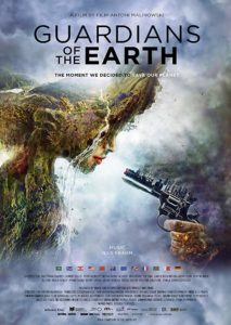 "Film ""Guardians of the Earth"" @ Energieagenten"