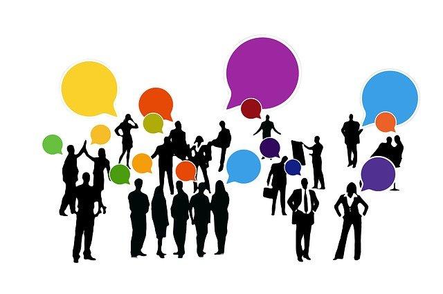 Kommunalwahl-Podiumsdiskussion @ online (Zoom)